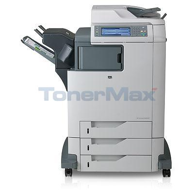 HP Color LaserJet CM-4730fsk